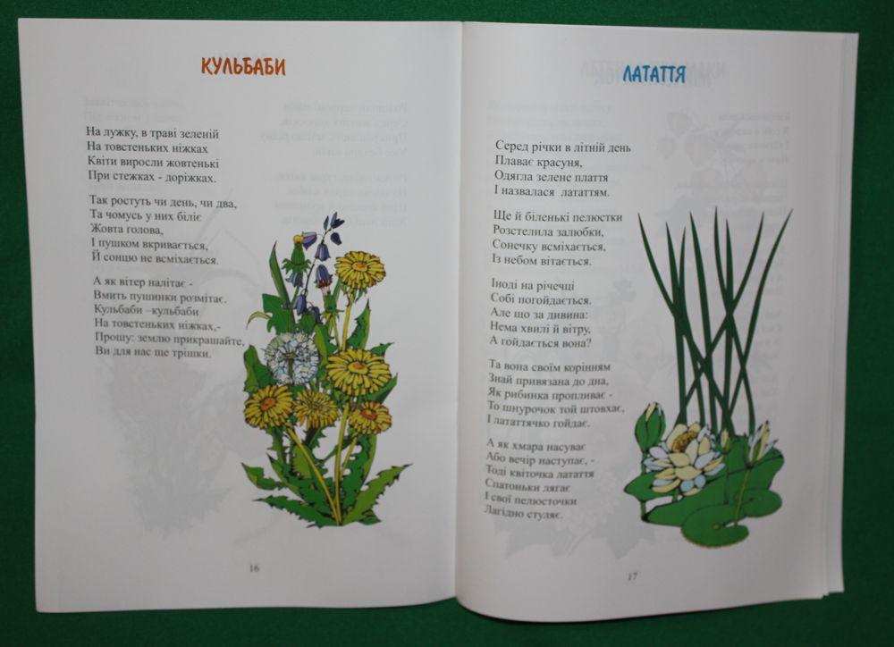 Квитковий калейдоскоп свого краю - книга Людмили Коваль
