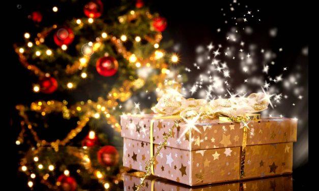 Вірш присвячений дітям, які народились в новорічну ніч!